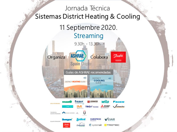 Sistemas District Heating nd coollin